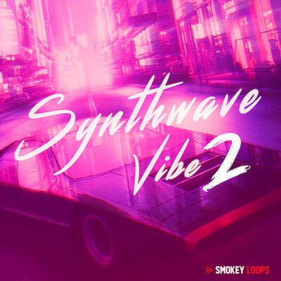 Synthwave Vibe 2