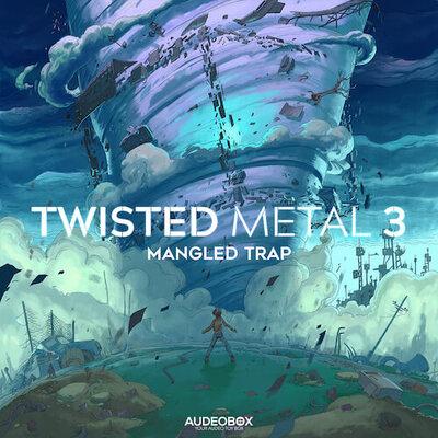 Twisted Metal 3