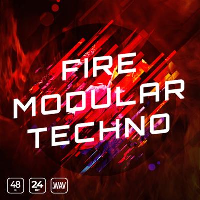 Fire Modular Techno