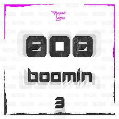 808 boomin 3