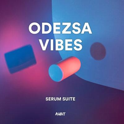 ODEZSA VIBES Serum Suite