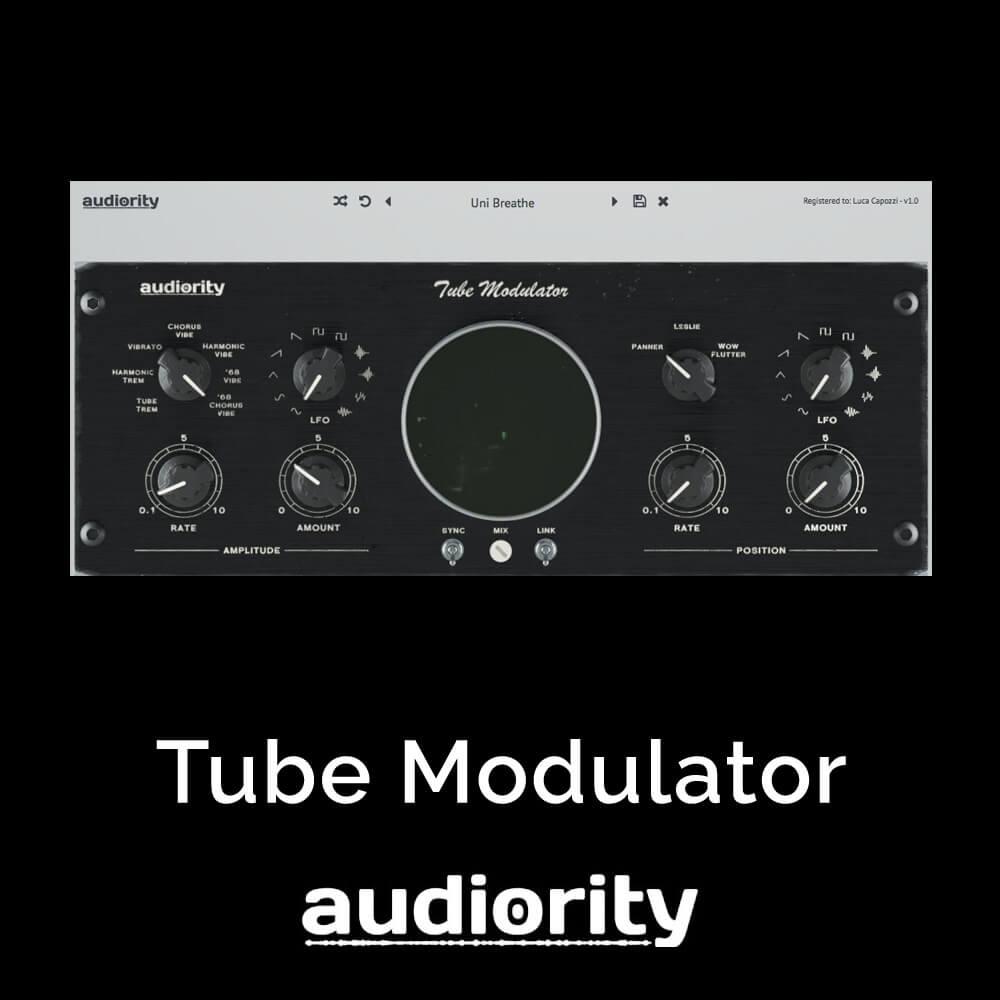 Tube Modulator