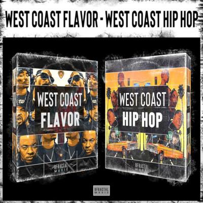 West Coast Flavor - West Coast Hip Hop