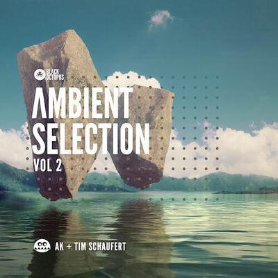 Ambient Selection Vol 2 by AK & Tim Schaufert