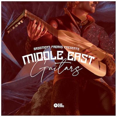 Basement Freaks Presents Middle East Guitars