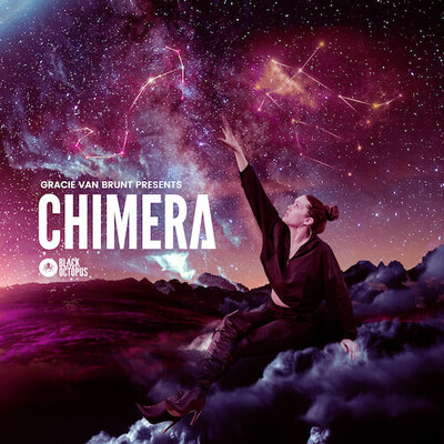 Gracie Van Brunt Presents Chimera