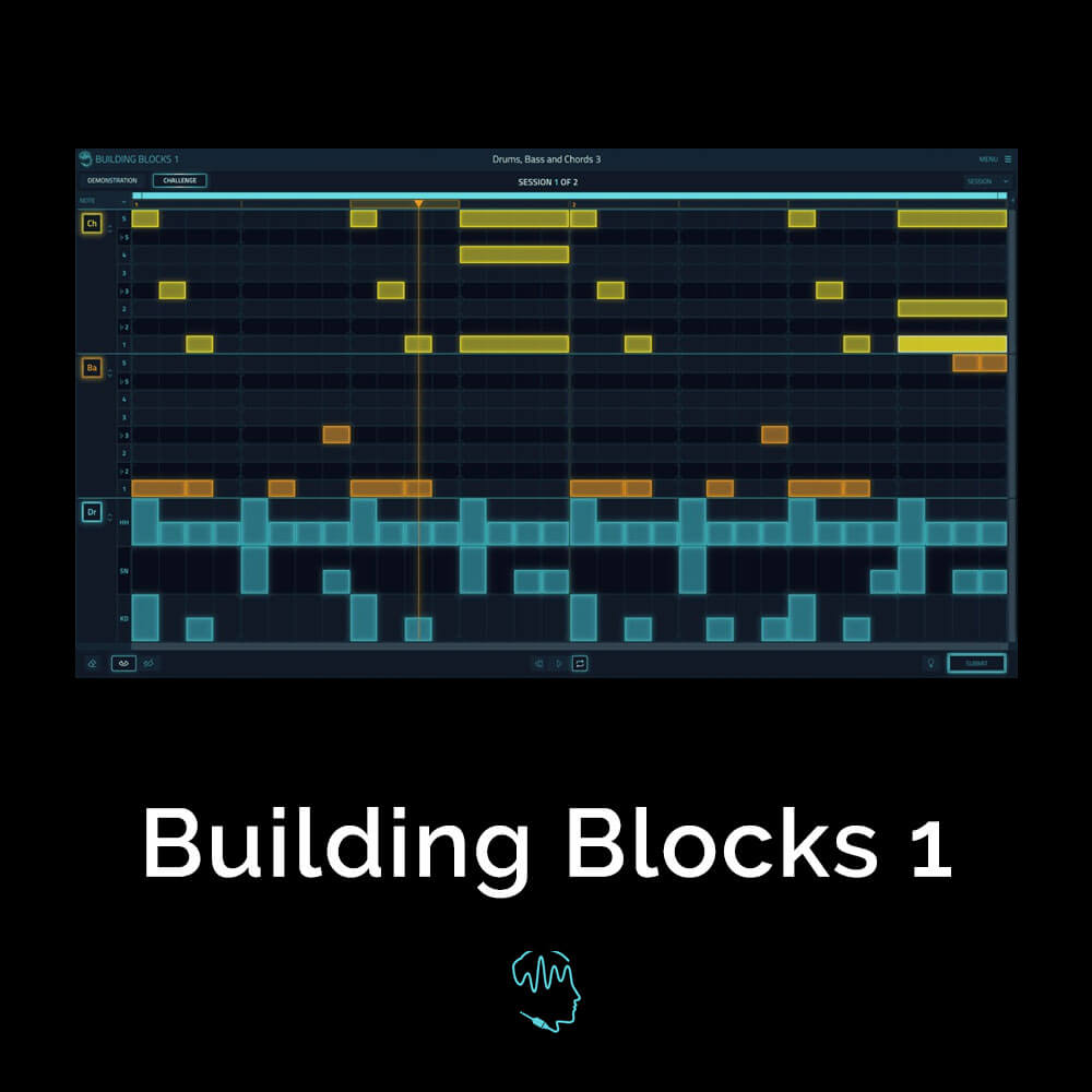 Building Blocks 1