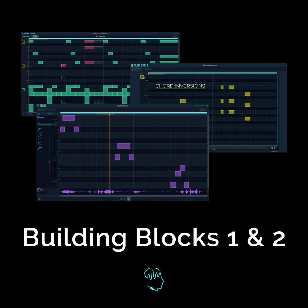 Building Blocks 1 & 2 Bundle