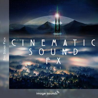 Cinematic Sound FX 1