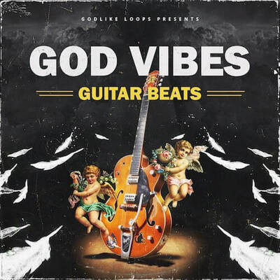God Vibes - Guitar Beats
