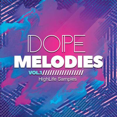 Dope Melodies Vol.1