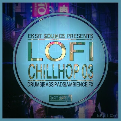 Lo-Fi Chillhop Vol. 03