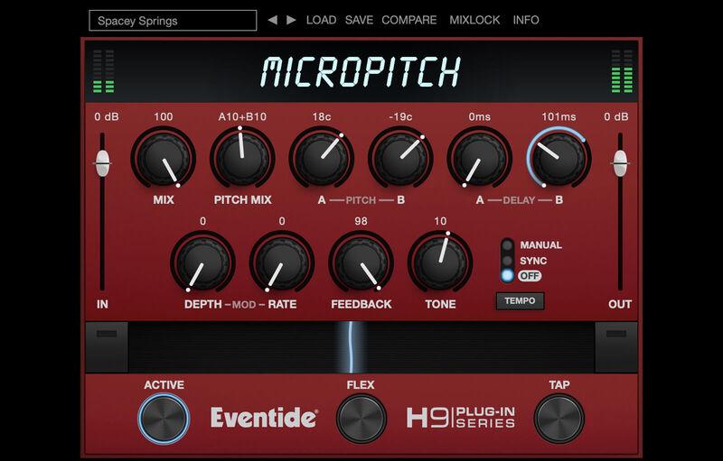 MicroPitch
