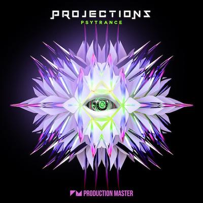 Projections - Psytrance
