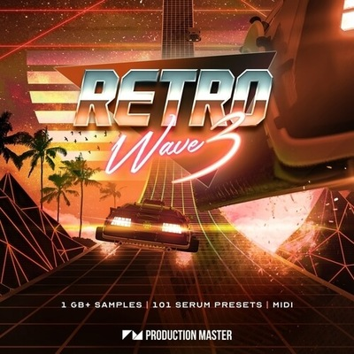 Retrowave 3