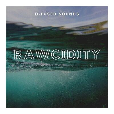 Rawcidity