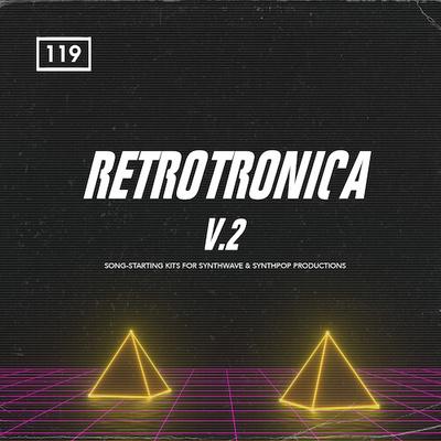 Retrotronica 2