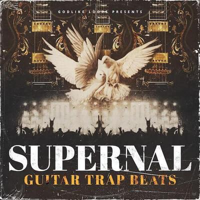 Supernal - Guitar Trap Beats