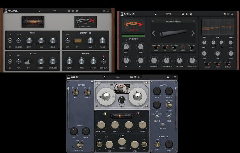 AudioThing Essentials Bundle