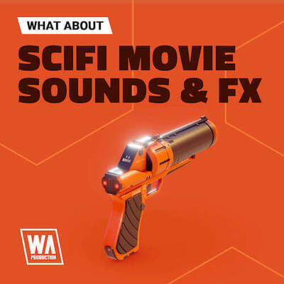 What About: Scifi Movie Sounds & FX