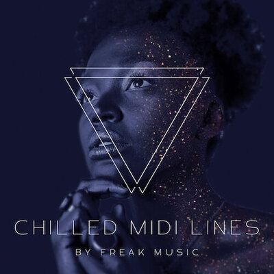 Chilled MIDI Lines