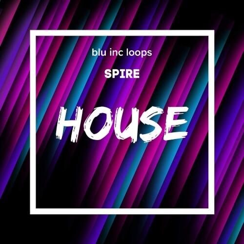 Spire House
