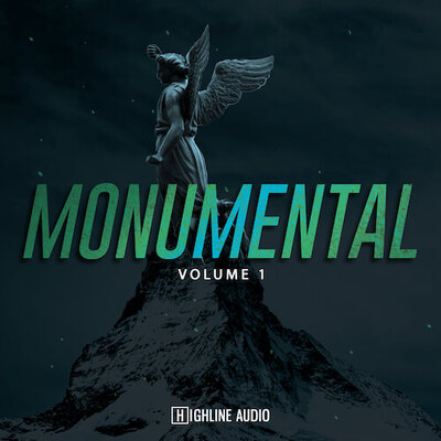 Monumental Volume 1