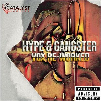 Hype & Gangster Vox Re-Worked