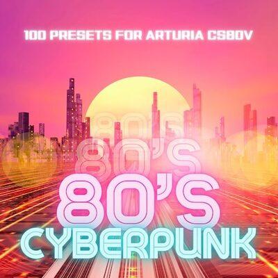 '80s Cyberpunk' for CS-80V