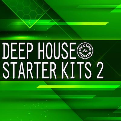 Deep House Starter Kit 2