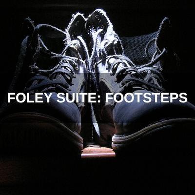 Foley Suite: Footsteps