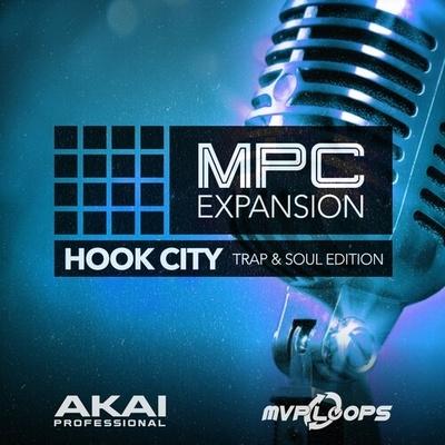 Hook City Trap & Soul