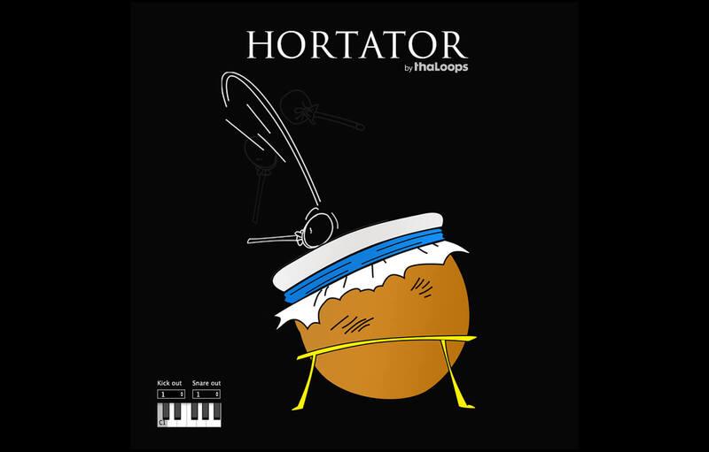 Hortator