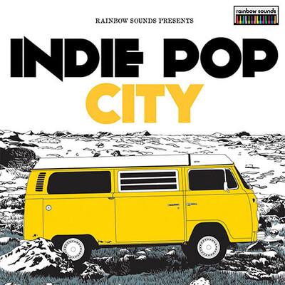 Indie Pop City
