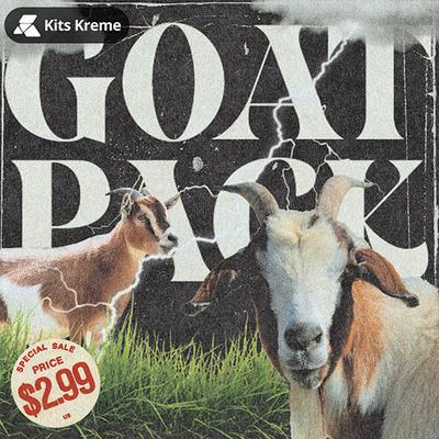 Goat Pack