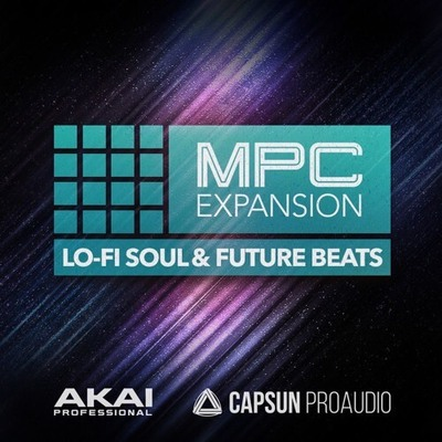 LoFi Soul + Future Beats