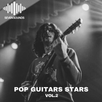 Pop Guitars Stars Vol.2