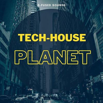 Tech-House Planet