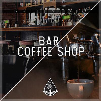 Bar and Coffee Shop