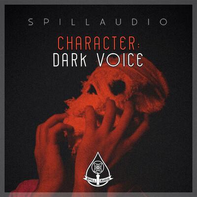 Character: Dark Voice