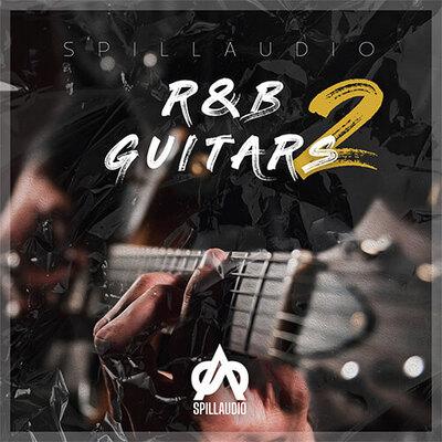 RnB Guitars 2