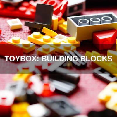 Toybox: Building Blocks