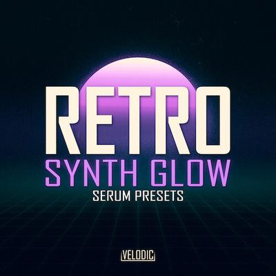 Retro Synth Glow - Serum Presets