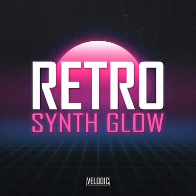 Retro Synth Glow