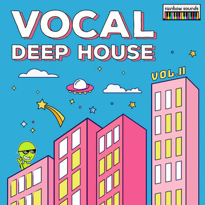 Vocal Deep House Vol.2