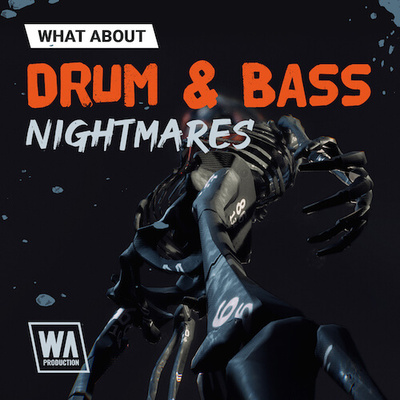 What About: Drum & Bass Nightmares