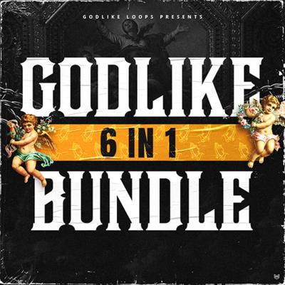 Godlike - 6 for $20!