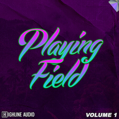 Playing Field Volume 1