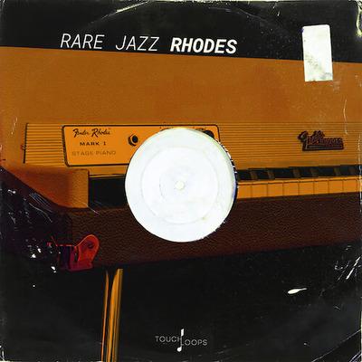 Rare Jazz Rhodes