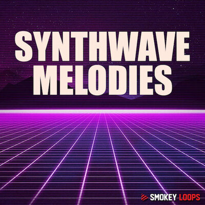 Synthwave Melodies